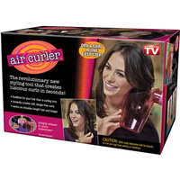 As Seen on TV Air Curler