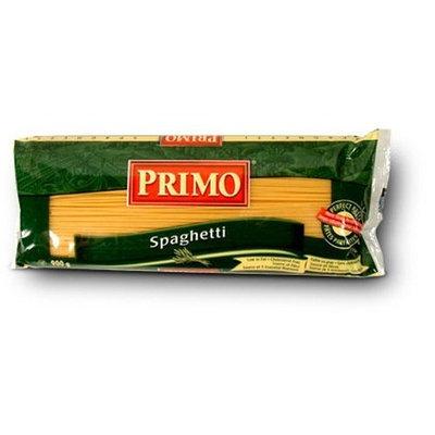 Primo Pasta Spaghetti #102, 32-Ounce (Pack of 4)