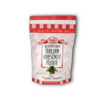 FunFresh Foods - Italian Chestnut Flour 4 pk Pwd