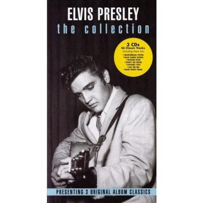 The Collection: Elvis Presley/Elvis/Loving You