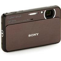 Sony DSC-T99 Black 14.1MP Digital Camera w/ 4x Optical Zoom, 3.0