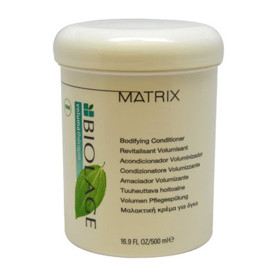 Matrix Biolage Bodifying Conditioner, 16.9 oz