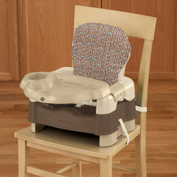 Safety 1st Deluxe Sit, Snack, & Go Convertible Booster Seat