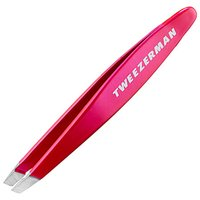 Tweezerman Pink Perfection Mini Slant Tweezer