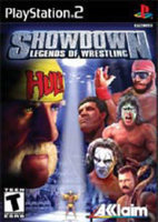 Acclaim Showdown: Legends of Wrestling