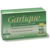 Garlique Standardized Dietary Supplement 60 ct
