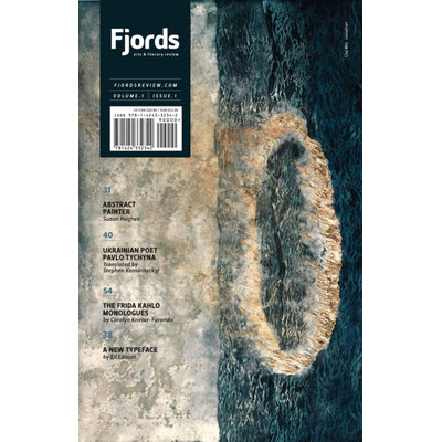 Fjords - MFG ID FOR DOT.COM ITEMS