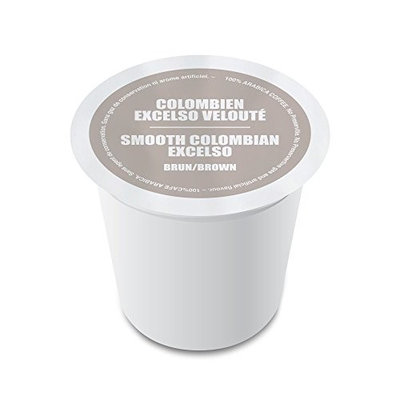 Faro Roasting House Faro Cup Smooth Colombian K cup (24 Count)