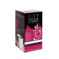 City Steam Variety Pack Single Cup Coffee Pods, 108-count-DISCONTINUED