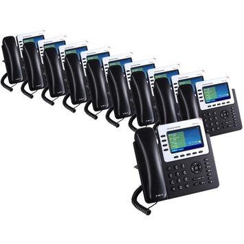 Grandstream GXP2140 (10 Pack) 4 Line VoIP Phone