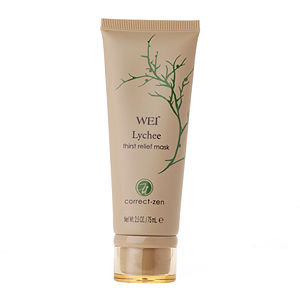 WEI Lychee Thirst Relief Mask