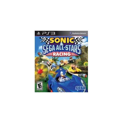 Sega of America Sonic & Sega All-Stars Racing