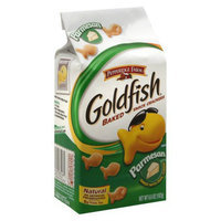 Pepperidge Farm Goldfish Parmesan Baked Snack Crackers 6.6 oz