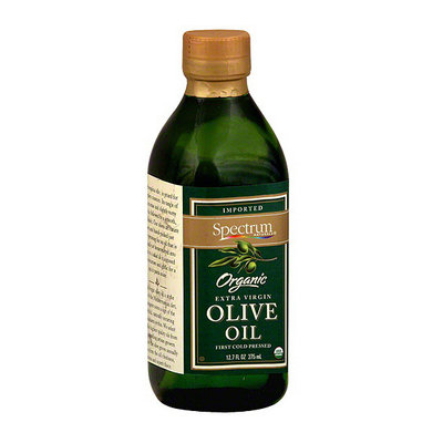 Spectrum Organic Extra Virgin Olive Oil