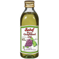 Sadaf 100% Natural Pure Grapeseed Oil, .9 oz