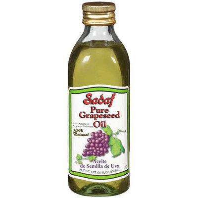 Sadaf 100% Natural Pure Grapeseed Oil, .9 oz