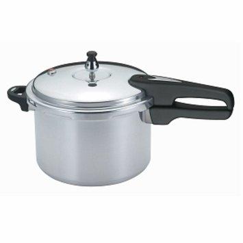 Mirro Aluminum Pressure Cooker