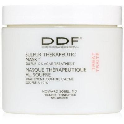 DDF Sulfur Therapeutic Mask