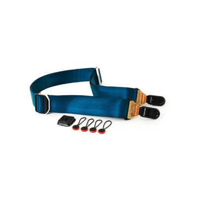 Peak Design Slide Camera Strap Summit Edition Tallac SL-T-2 Navy Tan