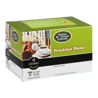 Green Mountain Coffee Breakfast Blend Coffee K-Cup