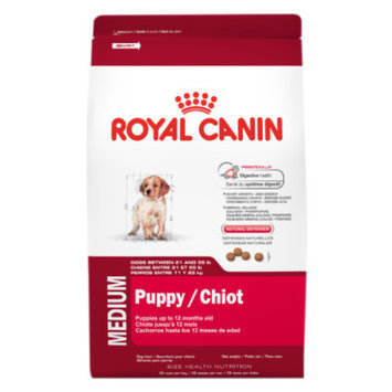 Royal CaninA Medium Breed Puppy Food