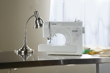 Brother International Brother Sewing Machine - BROTHER INDUSTRIES, LTD.