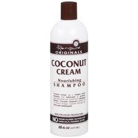 Renpure Originals Coconut Cream Nourishing Shampoo, 16 fl oz