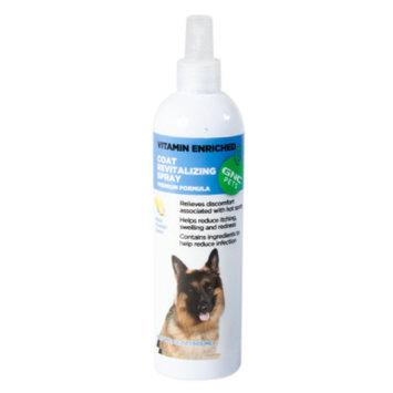 GNC Pets Coat Revitalizing Dog Spray