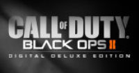 Treyarch Call of Duty: Black Ops II Digital Deluxe Edition