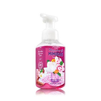 Bath & Body Works® Magnolias & Mimosas Anti-Bacterial Gentle Foaming Hand Soap
