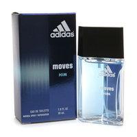 Adidas Moves for Him Eau de Toilette Spray