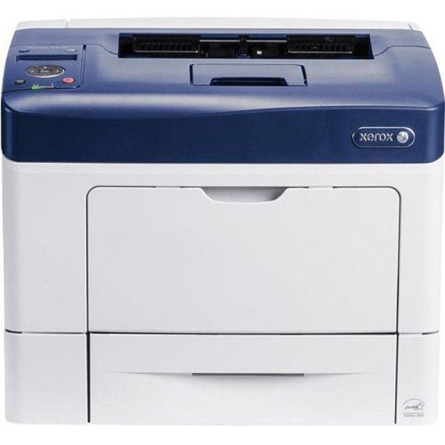 XEROX Xerox Phaser 3610N Monochrome Laser Printer