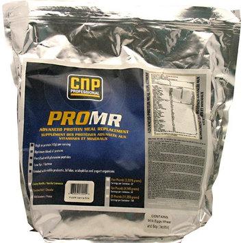 CNP Professional, Pro-MR Creamy Vanilla 5 lb