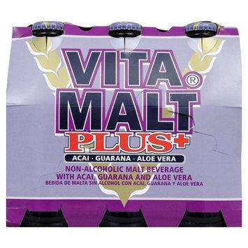 Vitamalt Plus Acai 6 Pk