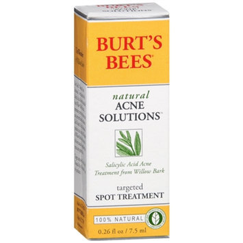 Burt's Bees Acne Targeted Spot Treatment