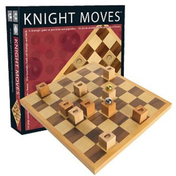 Family Games America Knight Moves Ages 8+, 1 ea