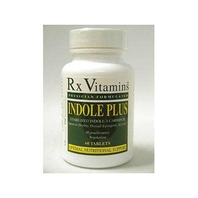 Rx Vitamin's Indole Plus 60 tabs