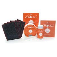Shobha Sugaring Kit for Body and Bikini Hair Removal