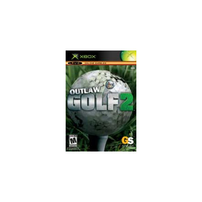 Global Star Software Outlaw Golf 2