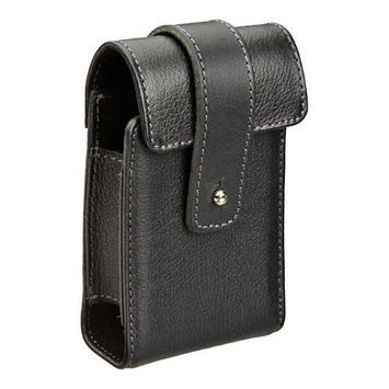 Kodak CC-1 Camera Case - Top-loading - Leather