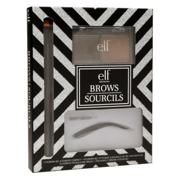 e.l.f. Cosmetics Brow Set, 1 set
