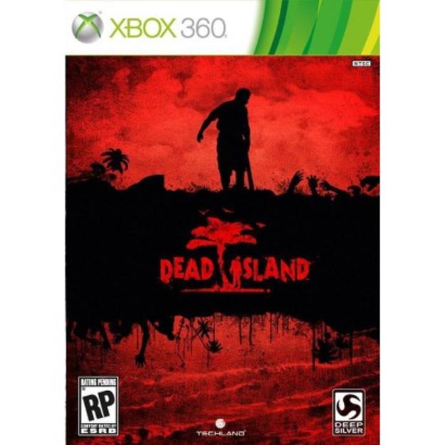 SouthPeak Games Dead Island (XBOX 360)