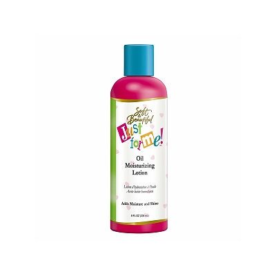 Soft & Beautiful Just for Me! Oil Moisturizing Lotion