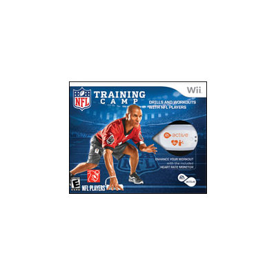 Electronic Arts EA Sports Active NFL Training Camp