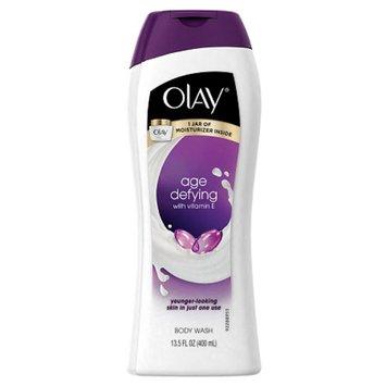 Olay Age Defying Body Wash with Vitamin E