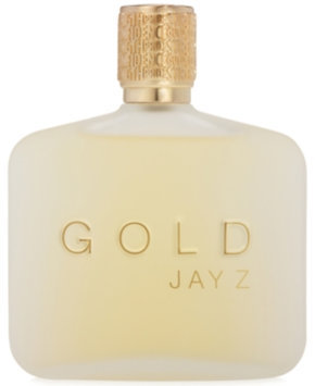 Gold Jay Z Aftershave Pour, 3 oz