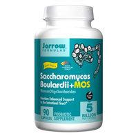 Jarrow Formulas Saccharomyces Boulardii + MOS