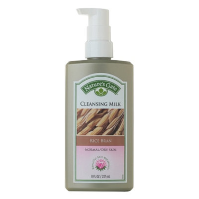 Nature's Gate Cleansing Milk