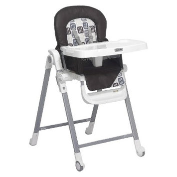 Inglesina ECOM Gusto Highchair - Caffe' (Brown)