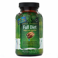 Irwin Naturals Full Diet Curb Appetite